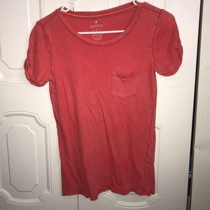 Pink favorite T-shirt